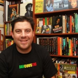 2011-08-04  The Reggae Kulture Show - Episode 10 - Interview With Joseph Jurgensen Part 1