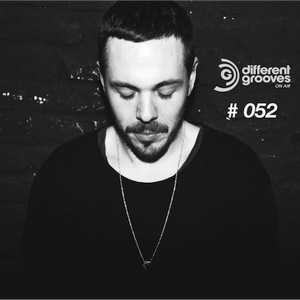 Different Grooves On Air #052 - Santè