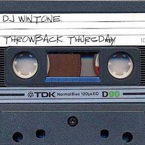 Throwback Thursday Mix. -wintone