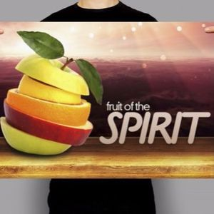 Fruit Of The Spirit (Peace) - Colin Breeze - 30th Jan 2016