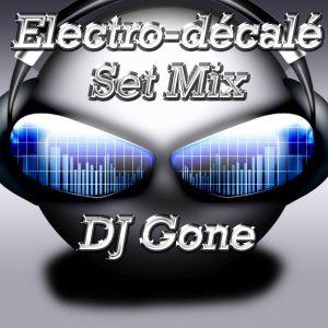 DJ Gône - Deep House (2017) semaine 52