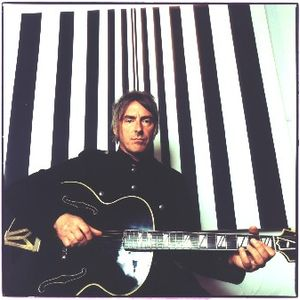 'Leaning Into The Light ...'pt1.  Paul Weller