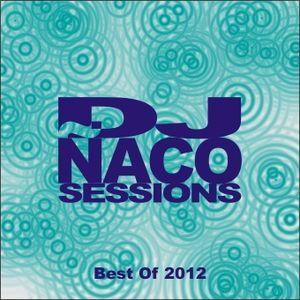 DJ Ñaco Sessions - Best Of 2012