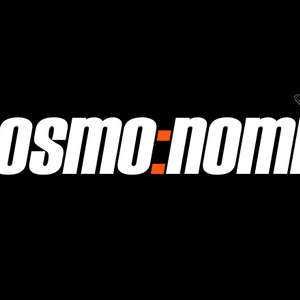 Saimon - kosmo:nomic #6 - Break.FM