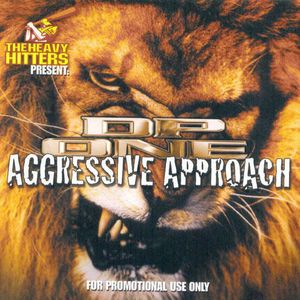 """Aggressive Approach"" - Mixed by DJ DP One"