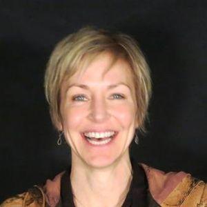 Angela Hahn: How I Learned to Kayak
