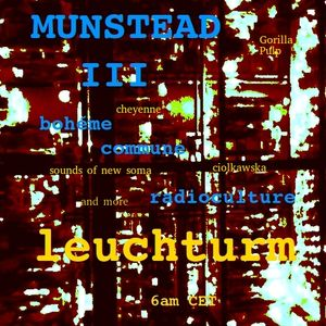 MUNSTEAD Volume 3