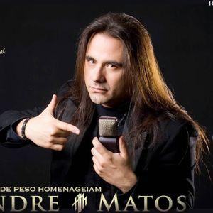 Rock Mania #382 - Especial Andre Matos - 16/06/19