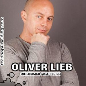 Oliver Lieb Podcast January 2012 - Techno Pulse Guestmix