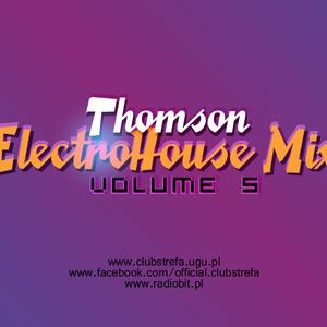 Thomson - ElectroHouse Mix Vol.5