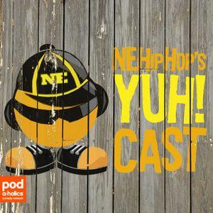 YUH!Cast Episode 26: Robocop Hotbox