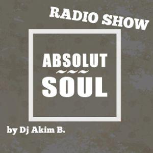 Absolut Soul / Radio Show /// 13.11.14