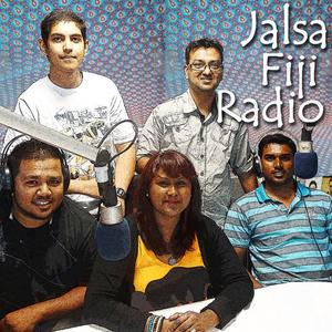 Jalsa Fiji Radio-14-05-2016-Interview with Alvina Lal