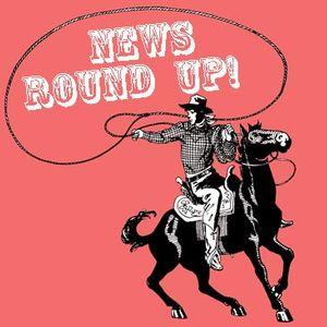 The Round Up - 20/02/13