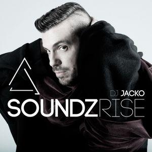 Soundzrise 2017-10-11 by Dj JACKO