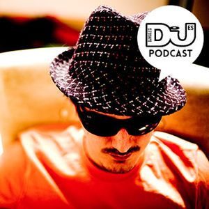 Usmev. Podcast exclusivo Dj Mag Es