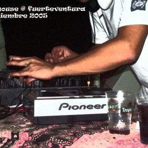 digihouse - fuerteventura 2005
