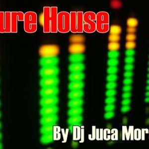 Pure House By Dj Juca Morais