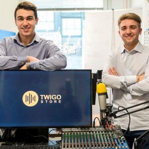 Radio Bicocca x Università del Crowdfunding | TwigoStore