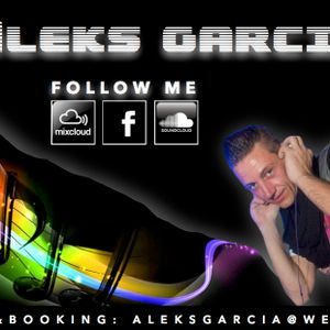 MIXED BLACK STYLES BY ALEKS GARCIA