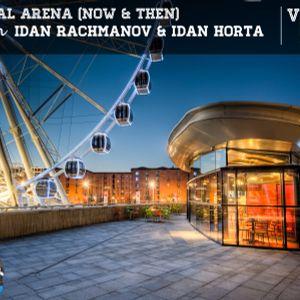 Idan Rachmanov & Idan Horta - Vocal Arena Vol.50 (50 Celebrate)