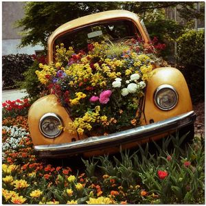 Honey Spring - Si'Noir