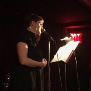 MC Hyland for Segue Reading Series 12/2/17
