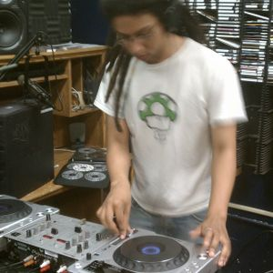 May 25th, 2011 feat. The Reverend Dr. DJ Snow