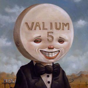 Valium - 3