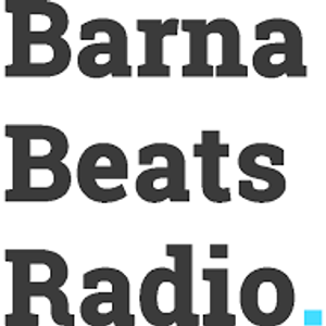 BBR032 - BarnaBeats Radio - Gaston Zani Studio Mix 02-12-15