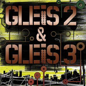 Gleis2&Gleis3- Abstellgleis (Live set)