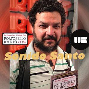 Portobello Radio Saturday Sessions @LondonWestBank with Carlos De La Cruz: Sonido Santo Ep1.