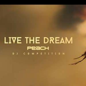Peach Competiton Mix 2018