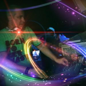 DEEP TECK MAX MARTINO IN THE MIX