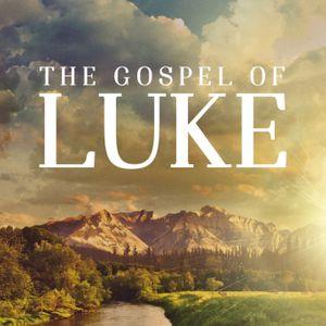 Don't Blaspheme the Holy Spirit (Luke 12:1-12)