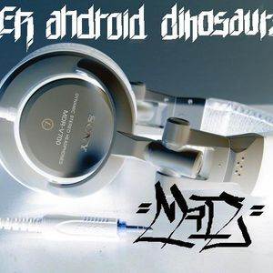 Killer Android Dinosaurs