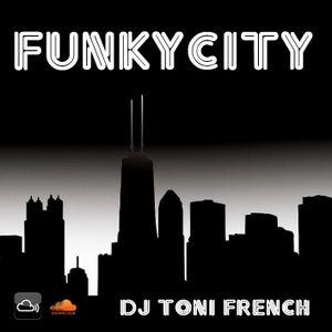 FunkyCity