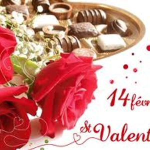 Valentin mix 2012