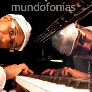 Mundofonias - Show A: TransglobalWorldMusicChart  March2021