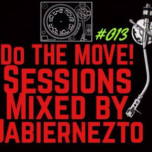 DO THE MOVE! sessions #013