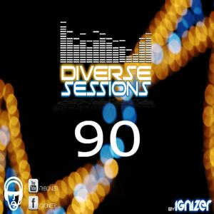 Ignizer Diverse Sessions 90 04/11/2012