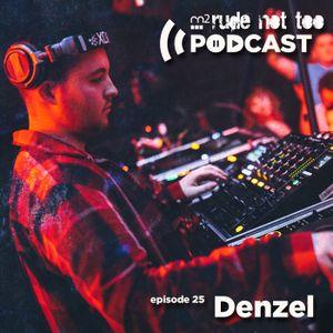 Episode 25 - Denzel