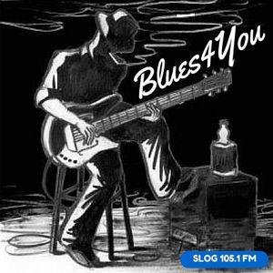 Blues4You Maandag 19-12-2016