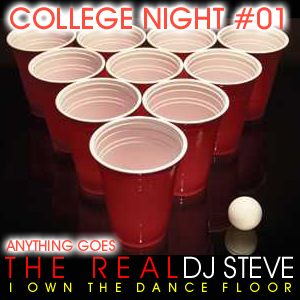 DEMO CD: COLLEGE NIGHT #01