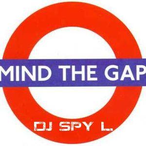 Mind The Gap...DJ Spy L.