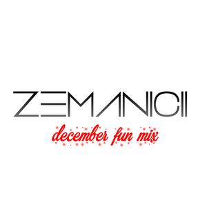 zemanicii ~ december fun mix