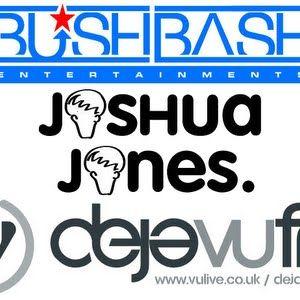 Joshua Jones - The Melting Pot 010