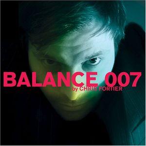 01. Chris Fortier - Balance 007