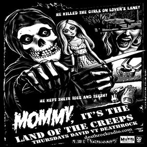 LAND OF THE CREEPS ep-166