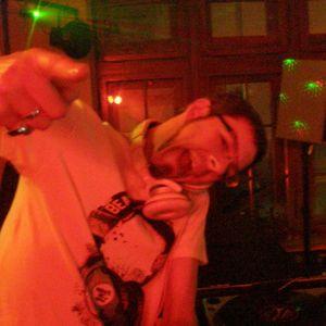 Dirty_Night_Sensation_Vol.4_mixed_by_DJ Markus Paffendorf_Januar_2013